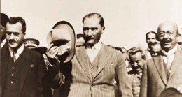 Mustafa Kemal Atatürk'ün Fotoğrafları
