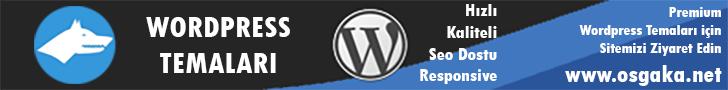 Osgaka Responsive Wordpress Tema