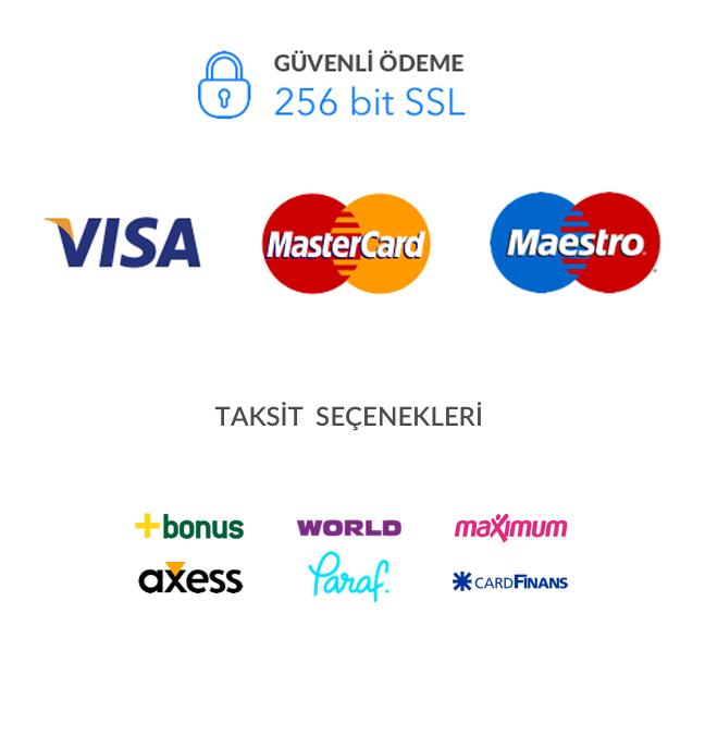 Kredi Kartı Ödemesi